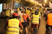 Beirut By Bike FREE Night Ride -  Bike For Peace