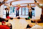 Open AcroYoga Class at La Donna Dance Academy