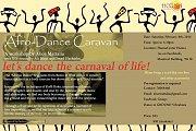 Afro-Dance Caravan
