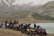 MUDDY ATV RIDE with the Skyline Team