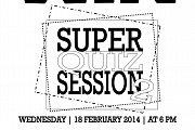 Super Quiz Session II