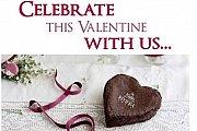 Valentine at Riviera Hotel
