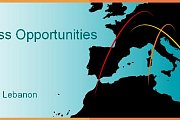Euromed Business Opportunities Roadshow Lebanon