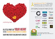 CCCL's 12 Days of Love