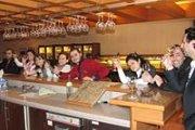 Wine tasting in 3 best wineries of the Bekaa with Adventures in Lebanon