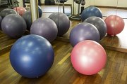 Ball Fusion - Core & Toning