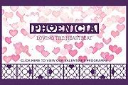 Valentine at Mosaic Phoenicia Beirut