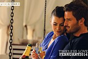 Valentine's at Phoenicia Hotel Beirut - Full Program