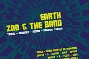 EARTH with Zad & The Band