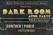 "DARK ROOM ""After-Party"""