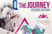 THE JOURNEY AT L'APRES WITH DJ JOJO
