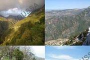 Hiking Jabal Moussa with ProMax