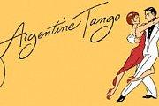 Tango Argentin class