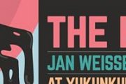 The Beirut Groove Collective presents Jan Weissenfeldt (Poets of Rhythm)
