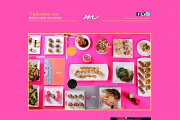 A Sushi Valentine at M Gourmet