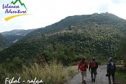 Lebanese Adventure - Hiking: Fghal - Jrebta with Lebanese Adventure