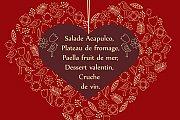 Valentine at ACAPULCO Restaurant
