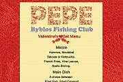 Valentine at PEPE Fishing Club