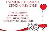 Spread the love at La Posta
