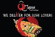 Valentine at O Japon Sushi