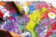Colors and Graffiti's - Workshop with NeosKids