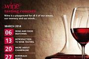 Wine Tasting Courses at Enoteca
