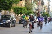 Beirut Morning Cycling Ride