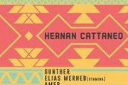 Inca Rhythm w Hernan Cattaneo, Gunther, Elias Merheb (Stamina), Amer