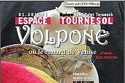 Volpone ou le renard de Venise Directed by Mr.Alain Plisson