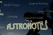 AstroNotes Concert
