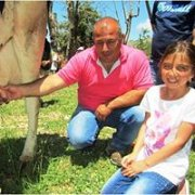 Be A Farmer For A Day with Byblos & Beyond