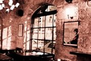 EARLY EVENING JAZZ at L'OSTERIA / MAR MIKHAEL !