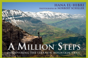 A Million Steps: Discovering the Lebanon Mountain Trail Monday Talk
