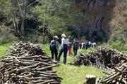 Hiking Naher el Joz with Lebanese Adventures