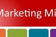 """IFC Business Edge: """"Establishing your Marketing Mix Strategy"""" training in Partnership with BLC bank"""