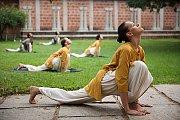 Surya Kriya (Isha Hata Yoga program)