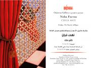 Noha Farran's Exhibition