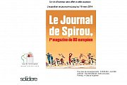 "Opening: ""Le journal de Spirou"" Exhibition"