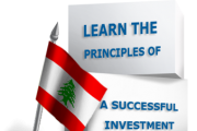 Learn the principles of a successful investment
