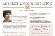 Authentic Communication Workshop