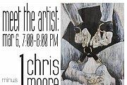 Meet the Artist: Chris Moore
