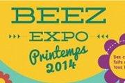 Beez expo - Printemps 2014