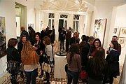 Zouheir Dabbagh exhibition
