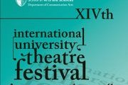LAU XIVth International University Theatre Festival