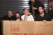 Cabaret d'improvisation par Les Z'Indépendants