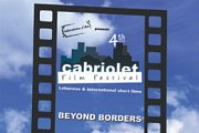 Cabriolet Film Festival 4th edition