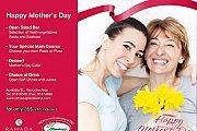 Mother's Day Special at Ramada Beirut