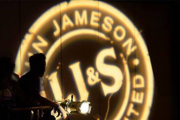 St. Patrick's day with Jameson Whiskey Lebanon & Amy Smack Daddy