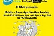 DevAppLB Ideation Workshop at LAU