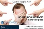 Transactional Analysis at the Workplace Seminar